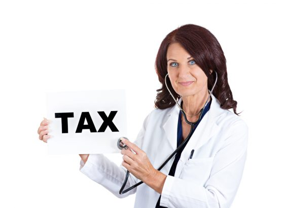 When to Hire a Tax Relief Professional